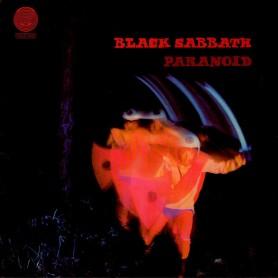 Paranoid LP