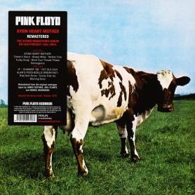 Atom Heart Mother LP