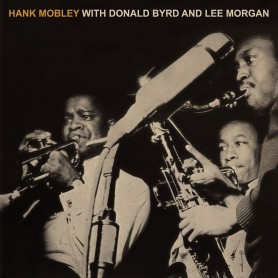 Hank Mobley With Donald...