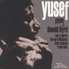 Byrd Jazz: First Flight At...