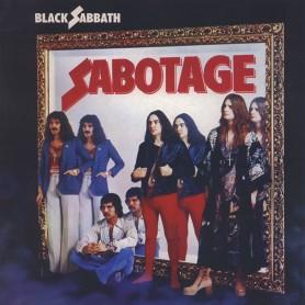 Sabotage LP