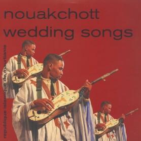 Nouakchott Wedding Songs LP