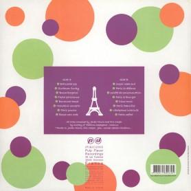 Paris Pop Galaxy LP