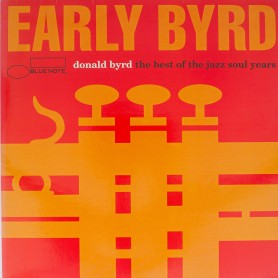 Early Byrd - The Best Of...