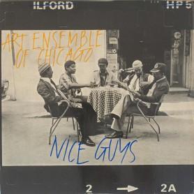Nice Guys LP
