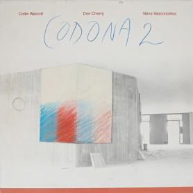 Codona 2 LP