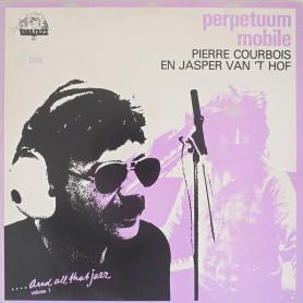 Perpetuum Mobile LP