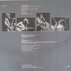 Cerberus LP