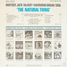 Hammond-Organ Soul - The...