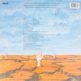 Crunch & Beyond LP
