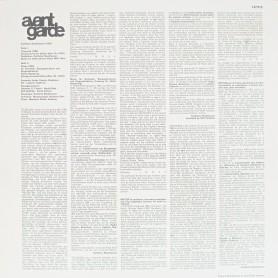 Telemusik / Mixtur LP