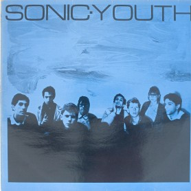 Sonic Youth LP
