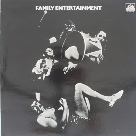Family Entertainment LP