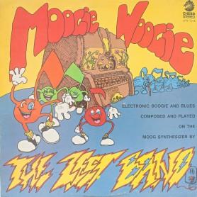 Moogie Woogie LP