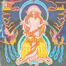 Space Ritual LP