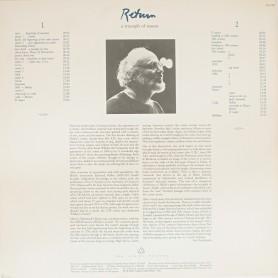 Return LP