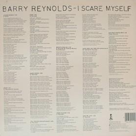 I Scare Myself LP