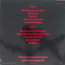 Palais Schaumburg LP