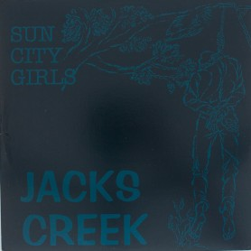 Jacks Creek LP